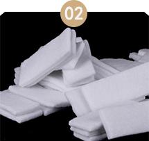 吸水棉 尺寸是否能裁切?