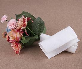 吸水棉应用于家庭用鲜花