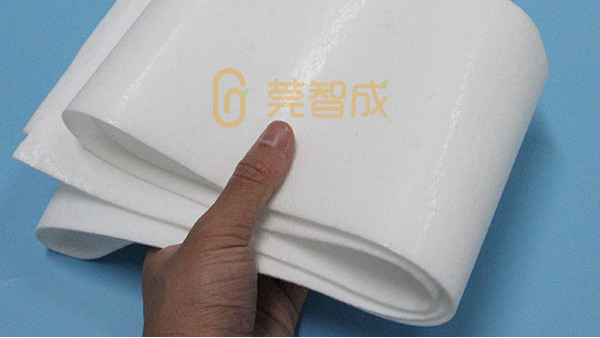 如何辨别透水模板布质量的好坏