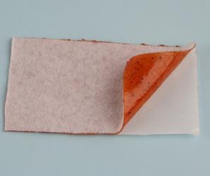 吸水棉应用于医疗