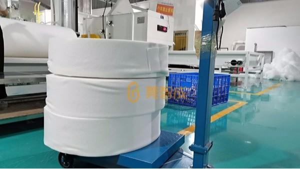 混凝土透水模板布生产厂家