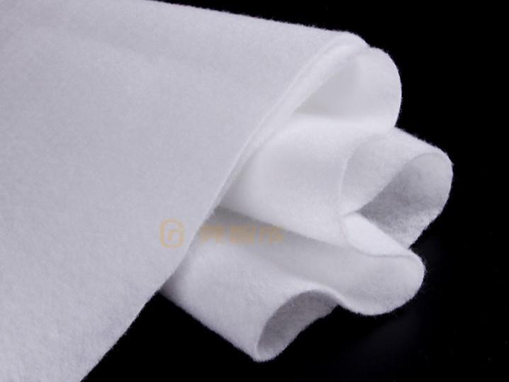 口罩针刺棉