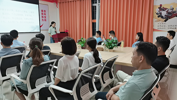 书香浸润心田-赢咖4纤维183期读书会